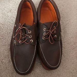 Like New Polo Loafers